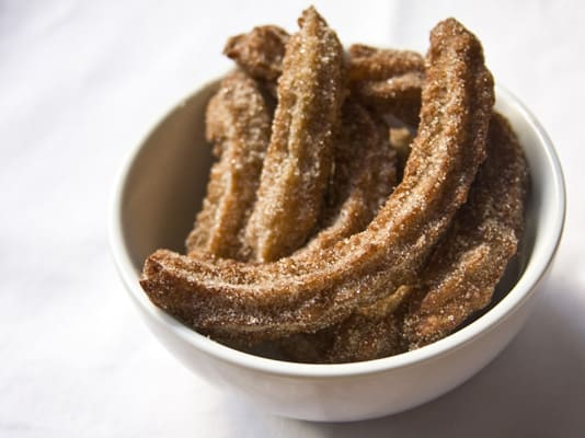 Churros WEB