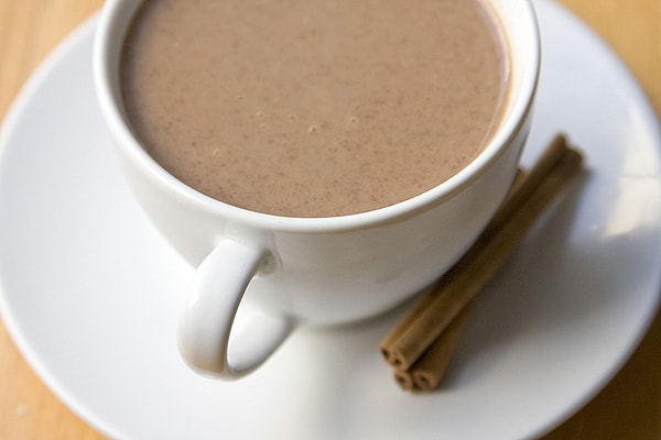 drinks champurrado champurrado is mexico s answer to hot chocolate ...