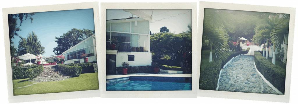 A home in Cuernavaca, Morelos, Mexico - theothersideofthetortilla.com