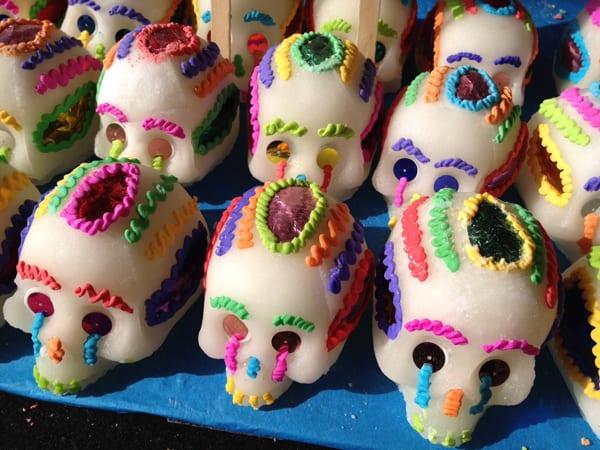 Calaveritas de Mondragon para Día de Los Muertos - The ...