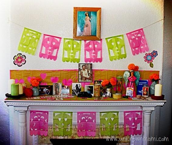 Celebrating D 237 A De Los Muertos With Friends Unknown Mami