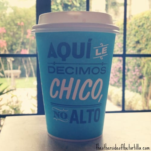 Cielito Querido Café Mexico City