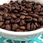 Oaxacan latte recipe via theothersideofthetortilla.com