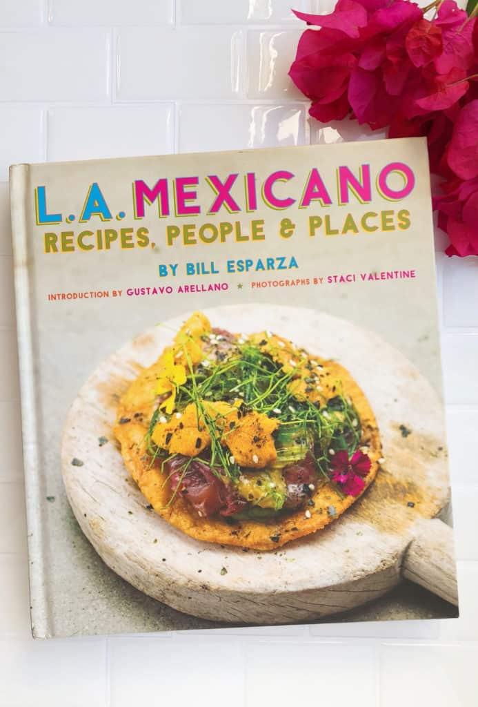 L.A. Mexicano by Bill Esparza